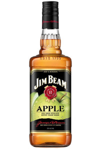 Jim Beam apple 1.0L