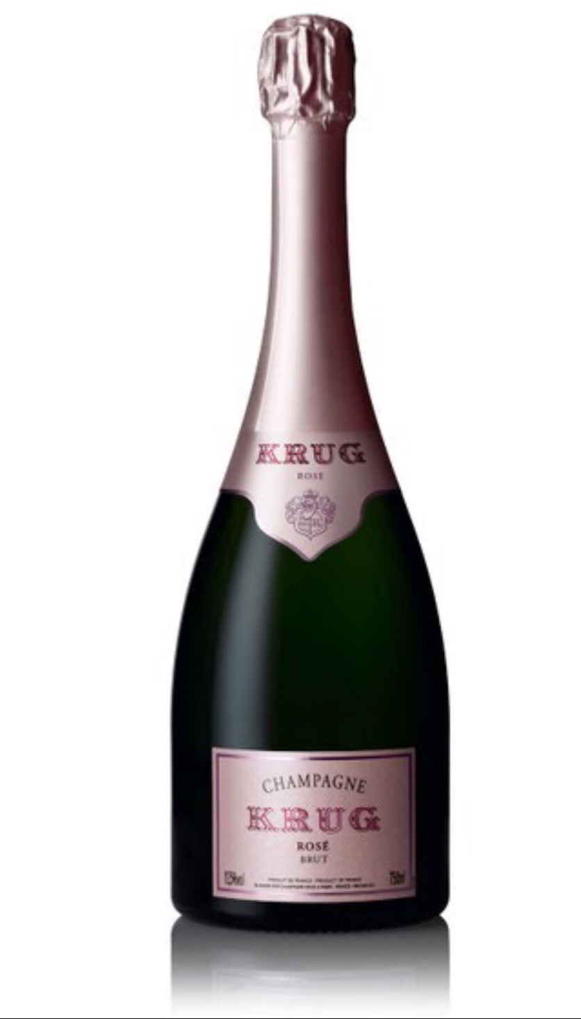 Krug brut rose 750ml