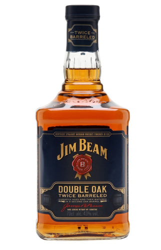 Jim Beam Double Oak 750ml