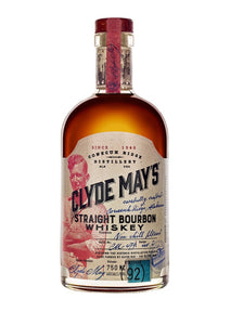 Clyde May's 750ml