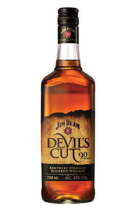 Jim Beam Devil's Cut 1.0L