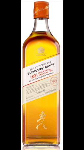 Johnnie Walker American Oak 10YR 750ml