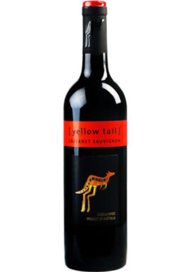 Yellow Tail Cabernet 1.5L