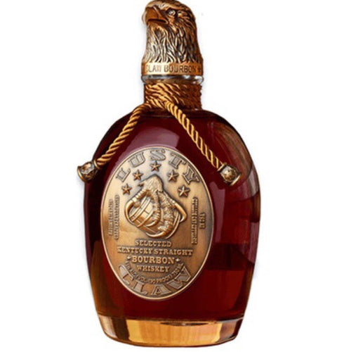Lusty Bourbon 750ml