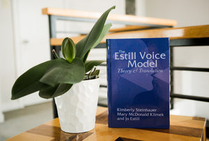 The Estill Voice Model:  Theory & Translation Book