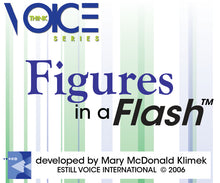 Figures in a Flash Flashcards