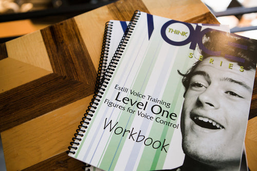 Level 1 Workbook (Second Edition)