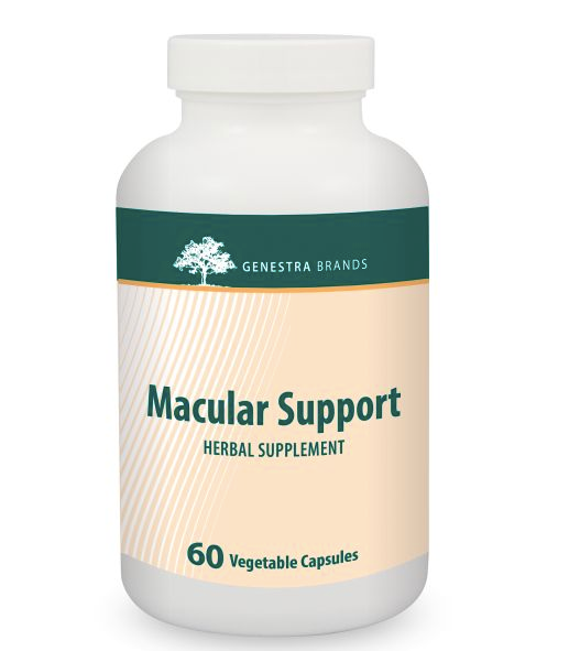 Macular Support