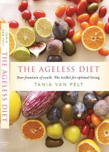 The Ageless Diet Book