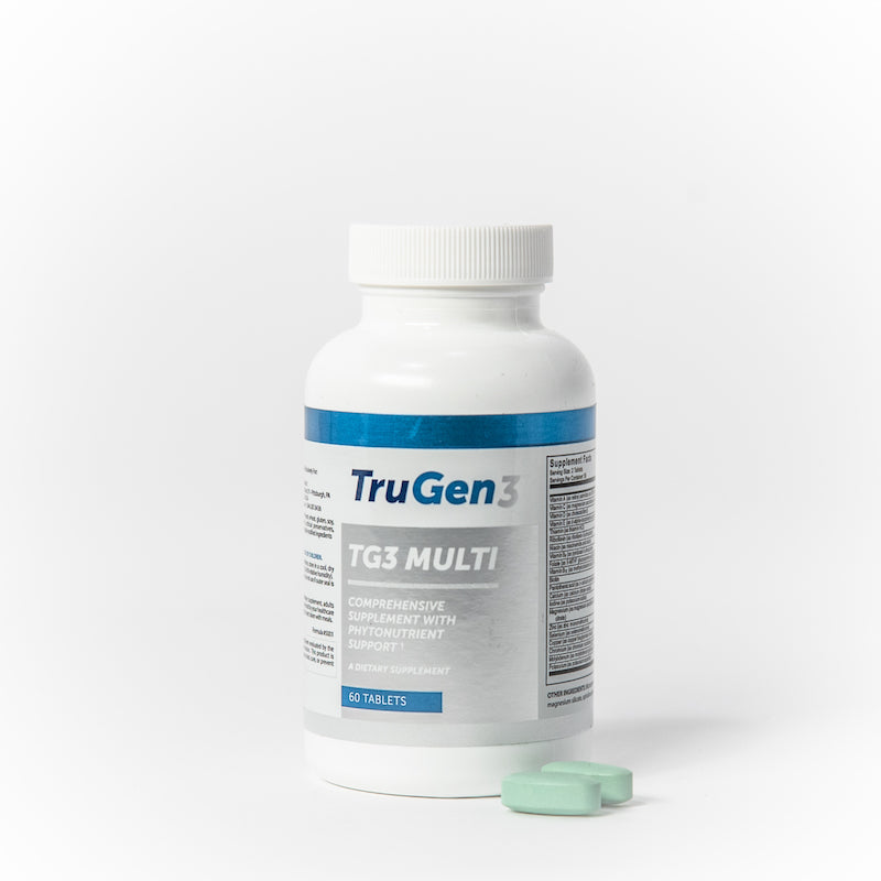 TG3 Multivitamin