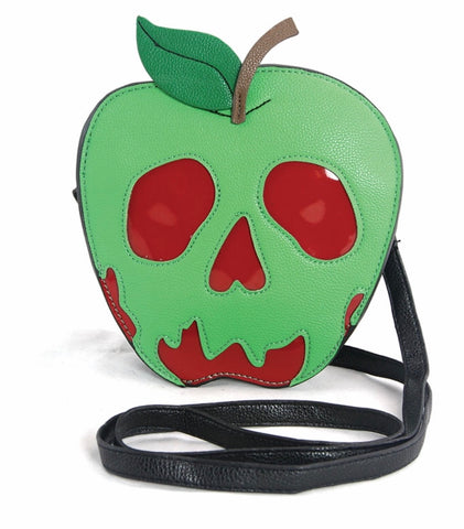 Poison Apple Bag