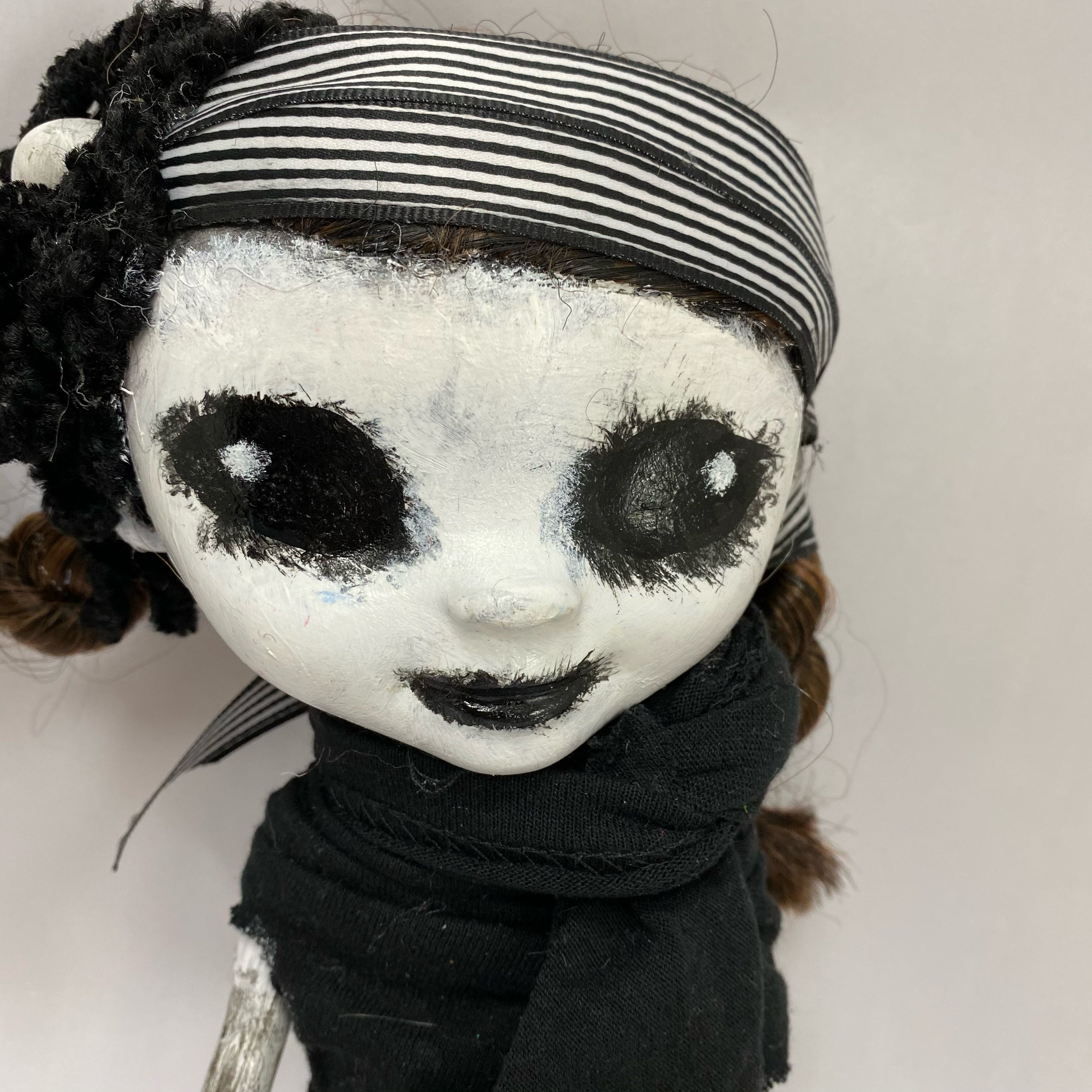 Glenda Goth by Amy's Abominations