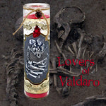 Lovers of Valdaro Candle