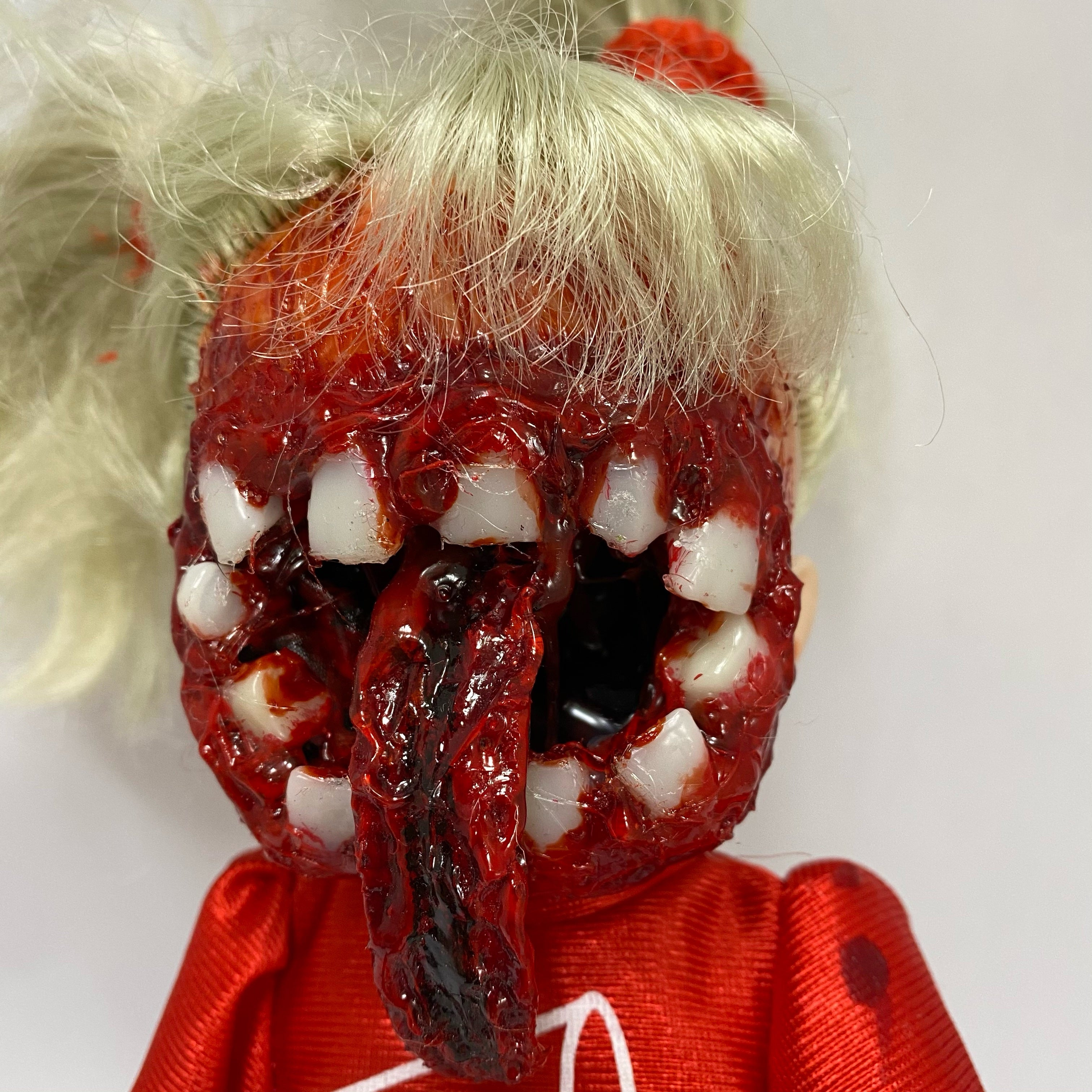 Toothy Tammi by Amy's Abominations