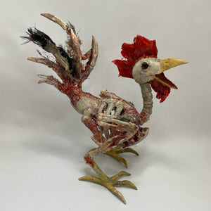 Dead Mother Clucker by Amy's Abominations