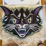 Attack Black Cat Patch