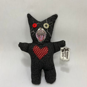 Voodoo Kitty Tots