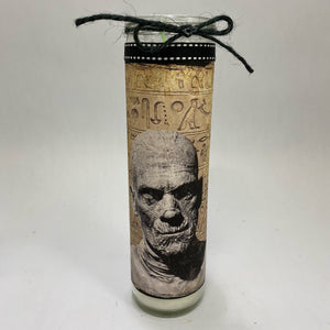Classic Monsters Styled Candles