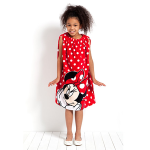 Minnie Mouse Age 6 – 10
