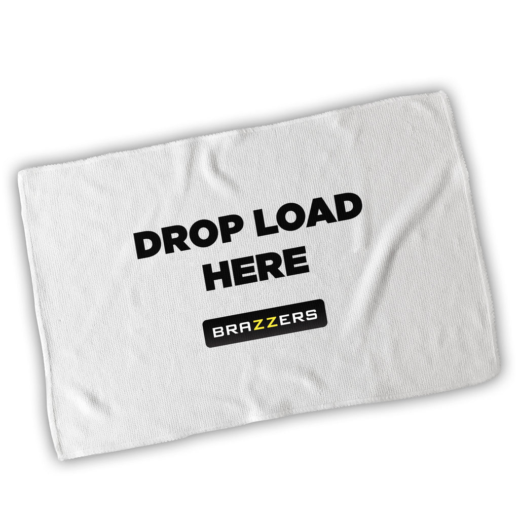 Brazzers Cum Rag - Drop Load Here