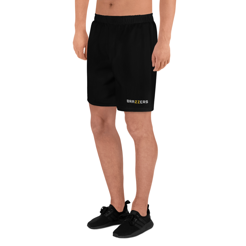 Brazzers Men's Athletic Short Classic