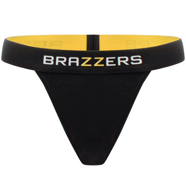 Brazzers Thong