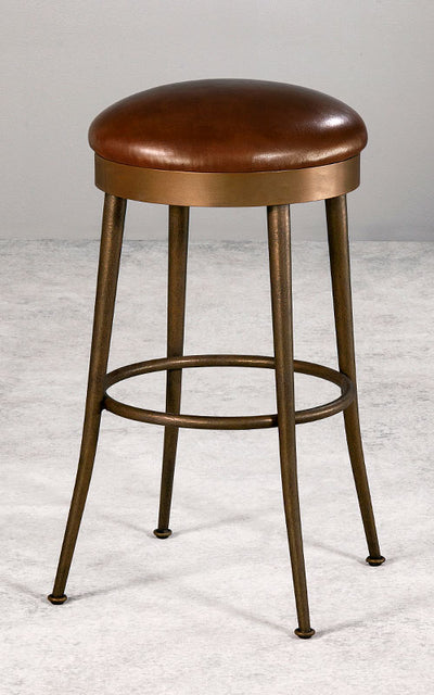 Wesley Allen Cassia Stool Display