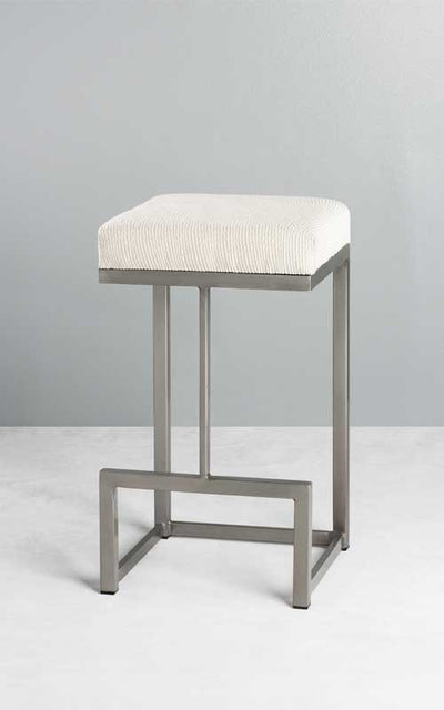 Wesley Allen Hugo Stool Display