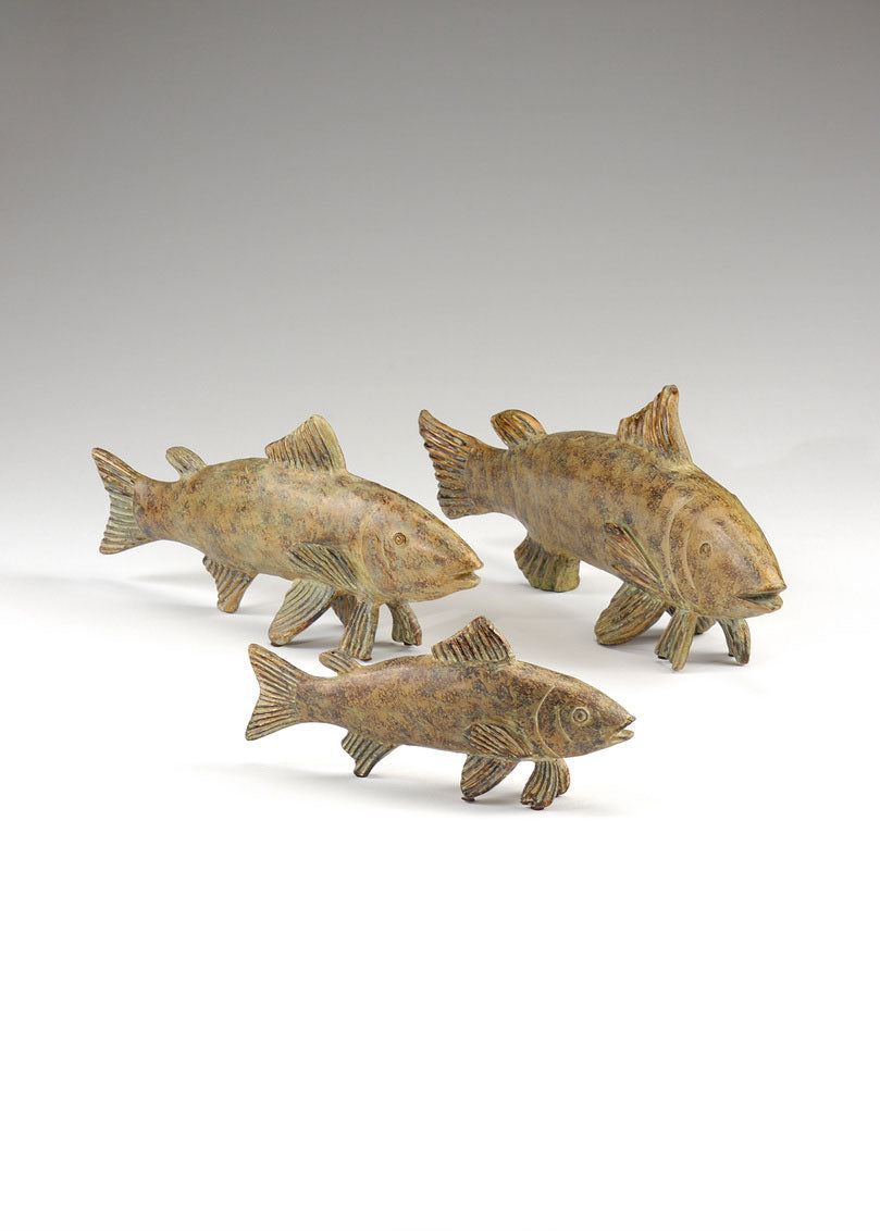 Walking Fish (Set of 3)
