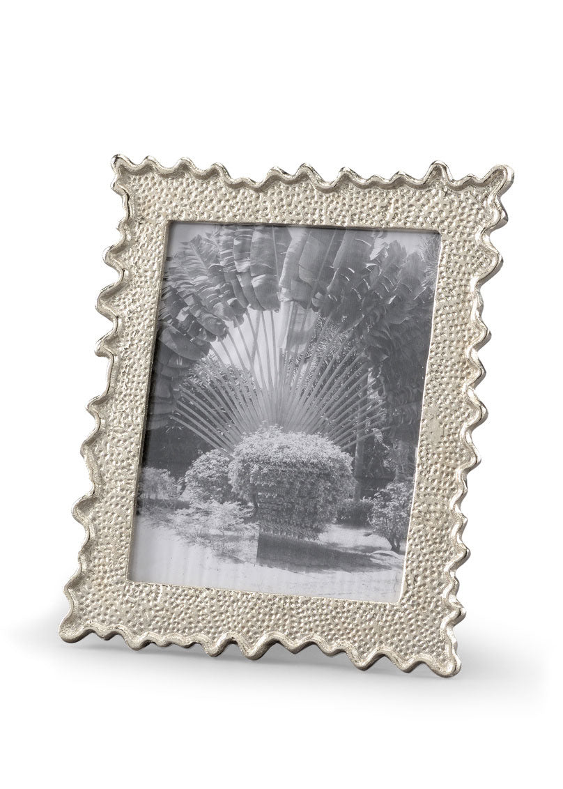Squiggle Photo Frame-Large
