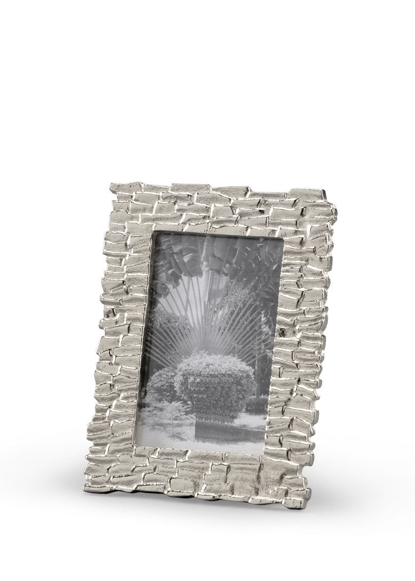 Shingles Photo Frame-Small