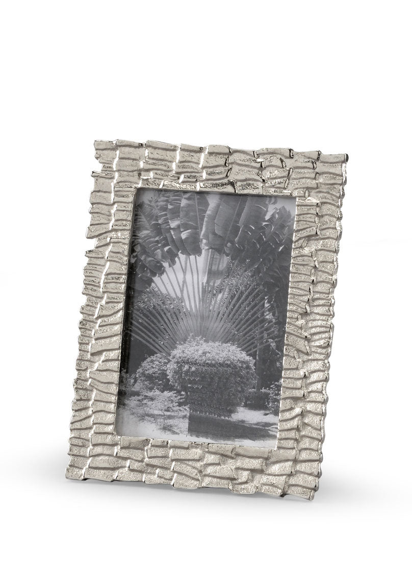 Shingles Photo Frame-Medium