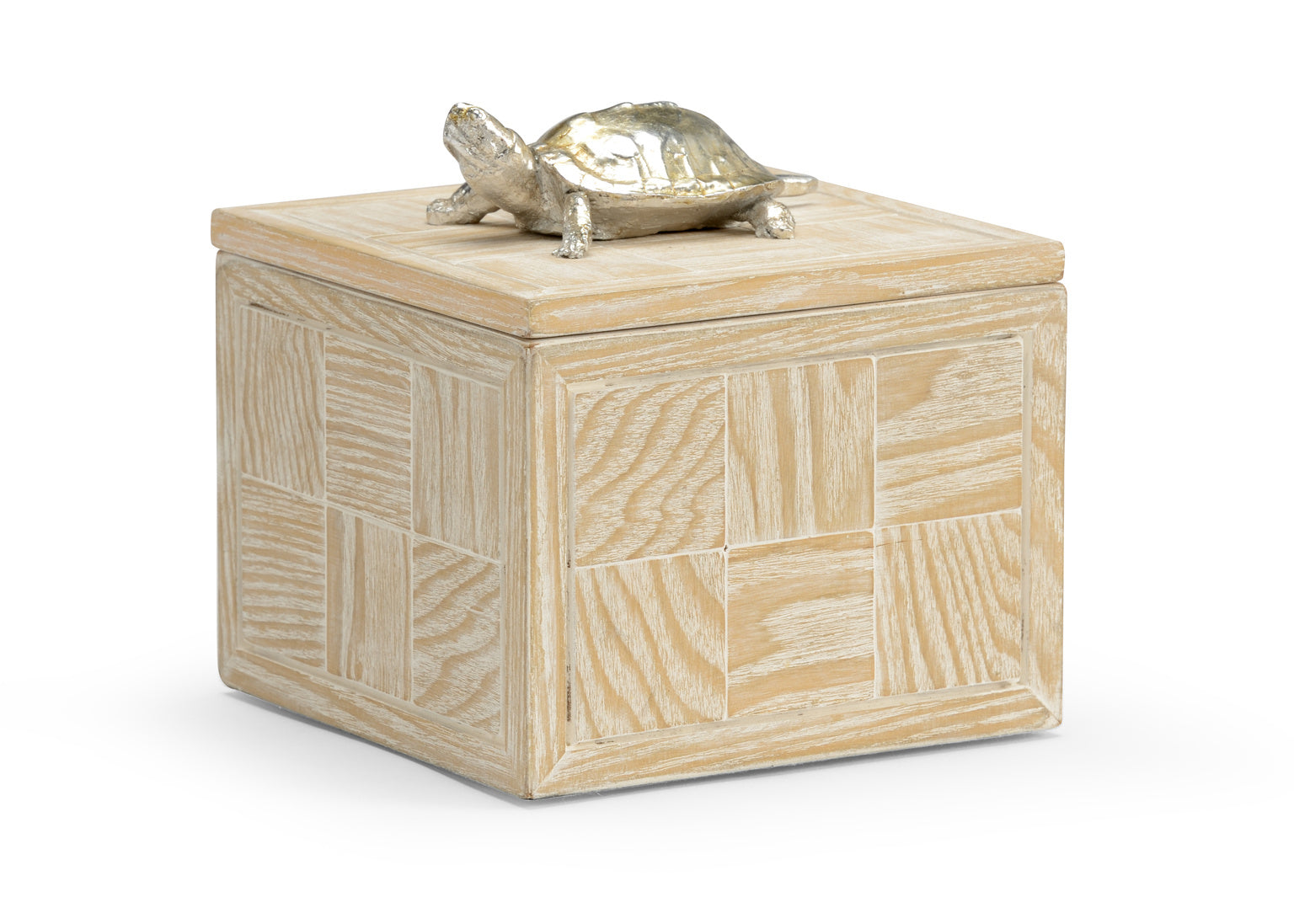 Tortoise Box - Small