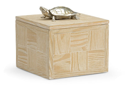 Tortoise Box - Large