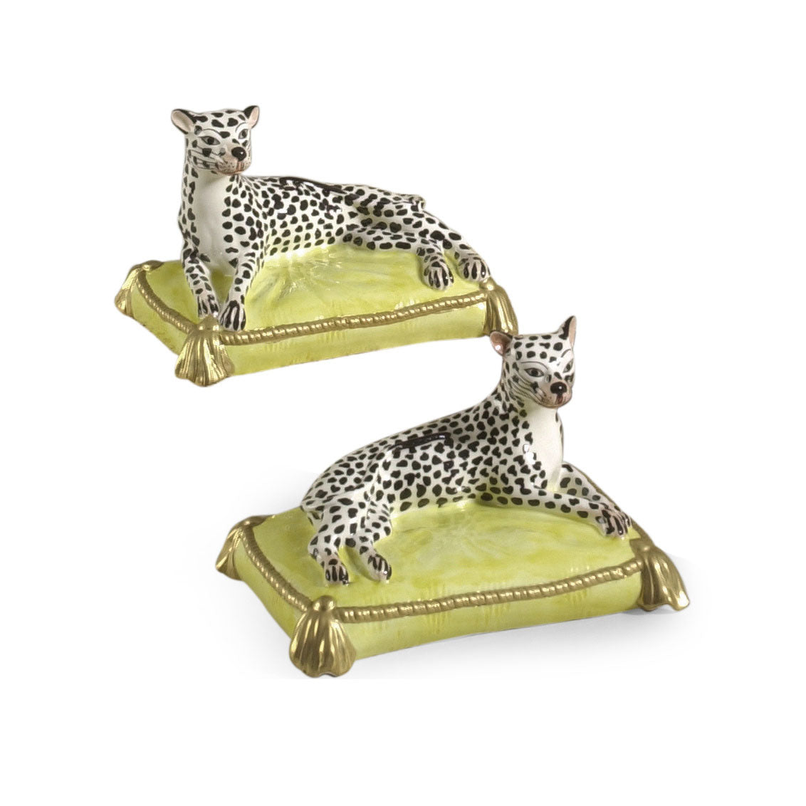 Leopards-Pair