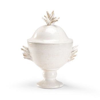 Holland Covered Urn