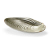 Scalloped Tray - Silver