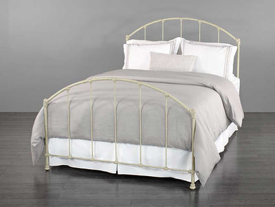 Wesley Allen Coventry King/Queen Bed Display