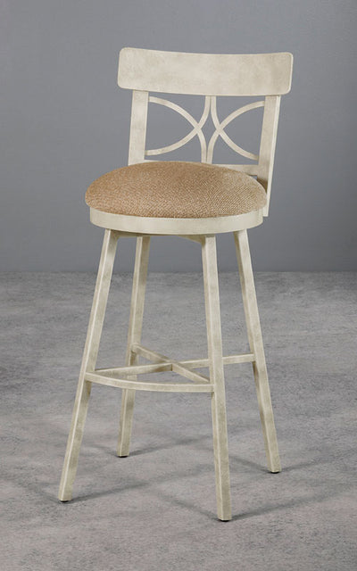 Wesley Allen Sausalito Stool Display