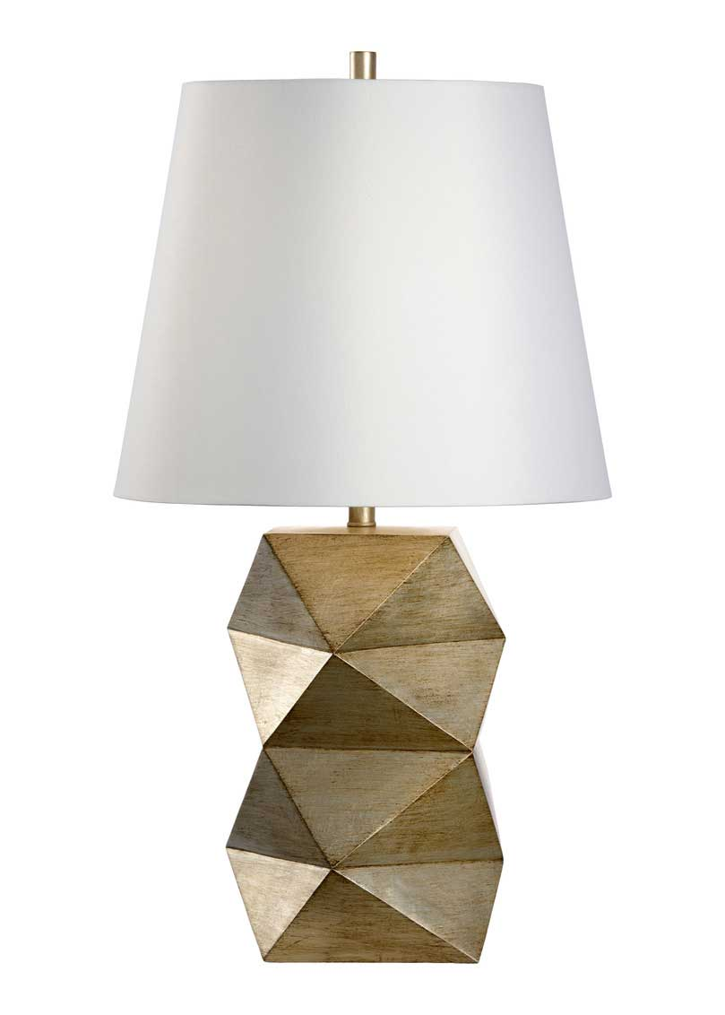 Wilson Lamp from designer Bradshaw Orrell Chelsea House Lighting