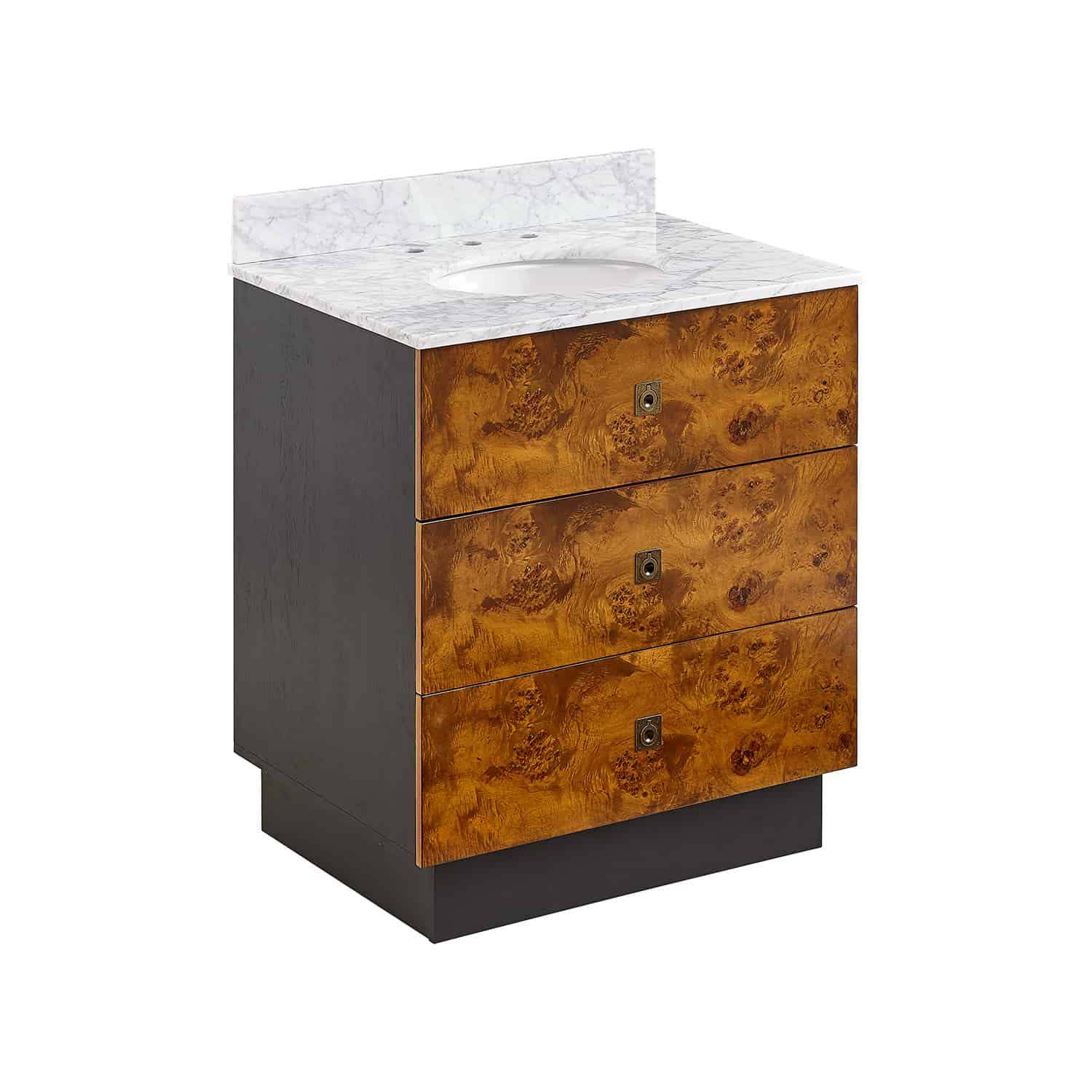 Betlow Marble Top Vanity Sink Holly & Martin