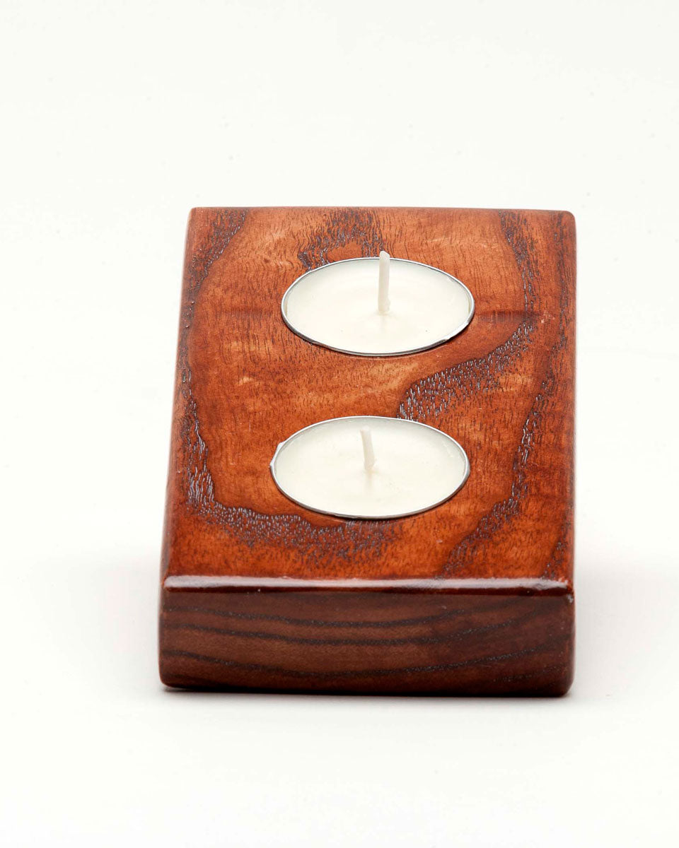 Tealight Candle Runners