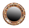 Nantucket Round Mirror