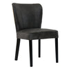 Padmas Plantation Rest Beach Eco Leather Dining Chair