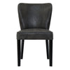 Padmas Plantation Rest Beach Eco Leather Dining Chair Front