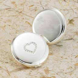 Sweethert Compact Personalized