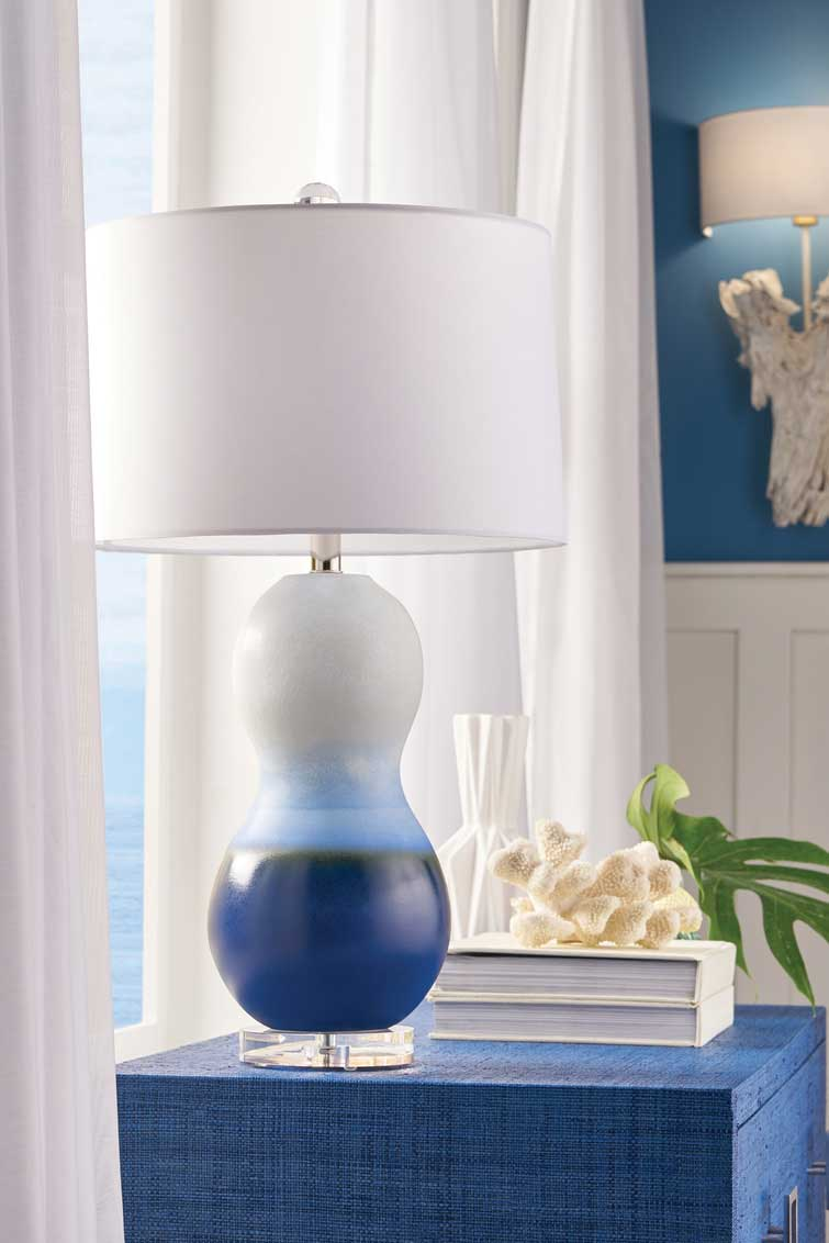 Water View Lamp