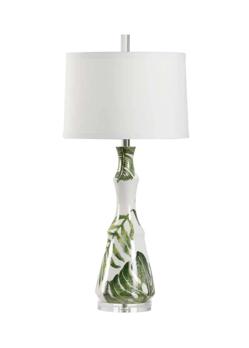 Rain Forest Lamp Wildwood Home Deorative Lighting Main Image