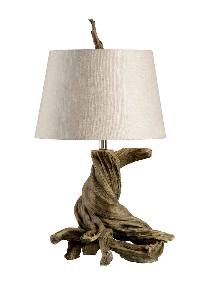 Olmsted Lamp Wildwood Biltmore Collection Natural