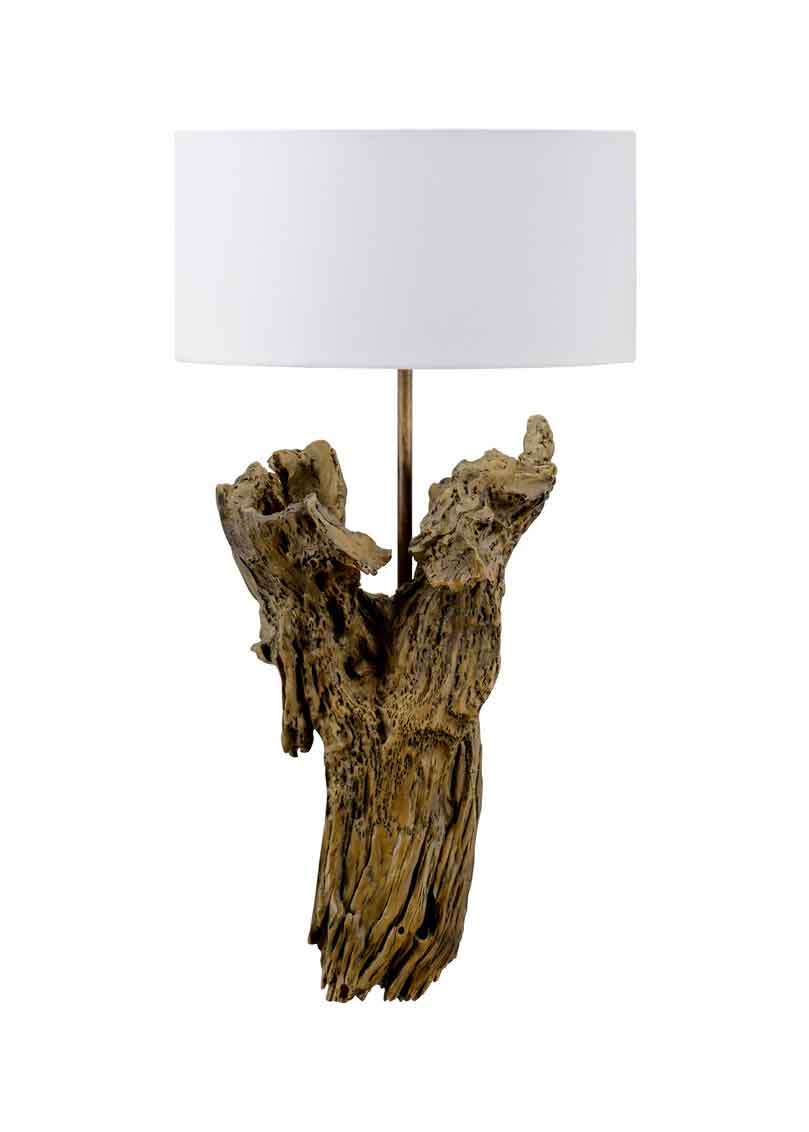 Olmsted Sconce Natural Finish Wildwood Biltmore Collection